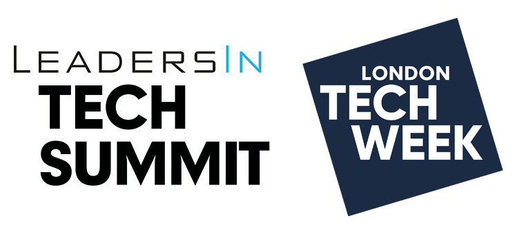 Image link to London Tech Week