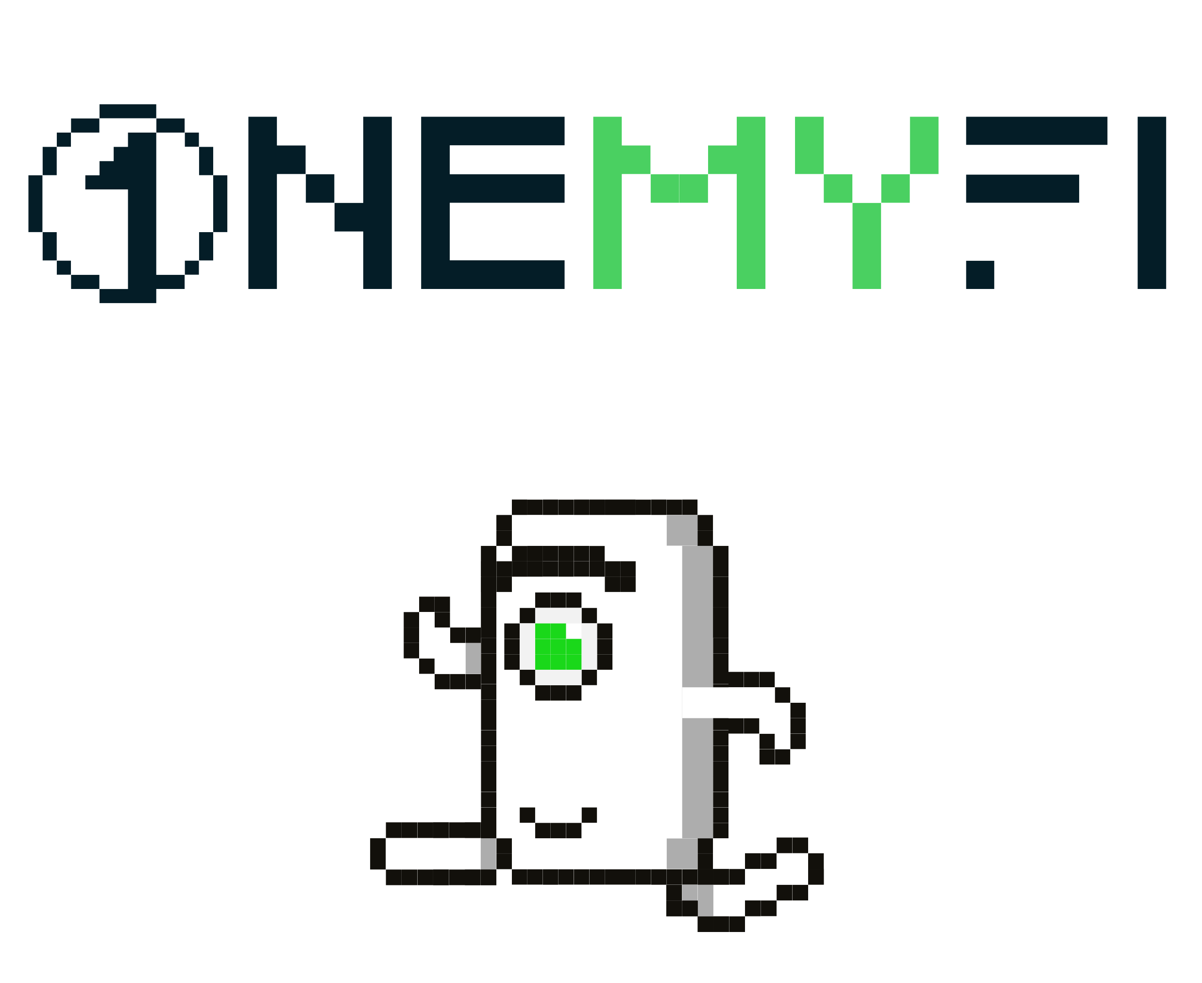 1ONEMYFI logo and link