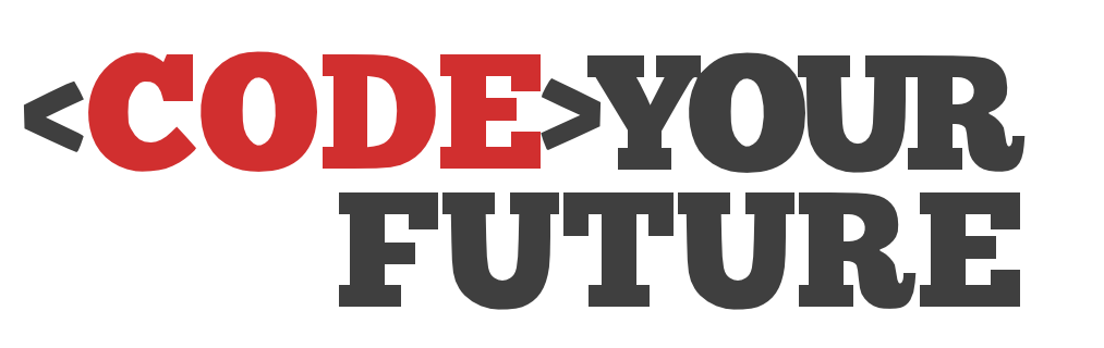 Home Page of Code Your Future