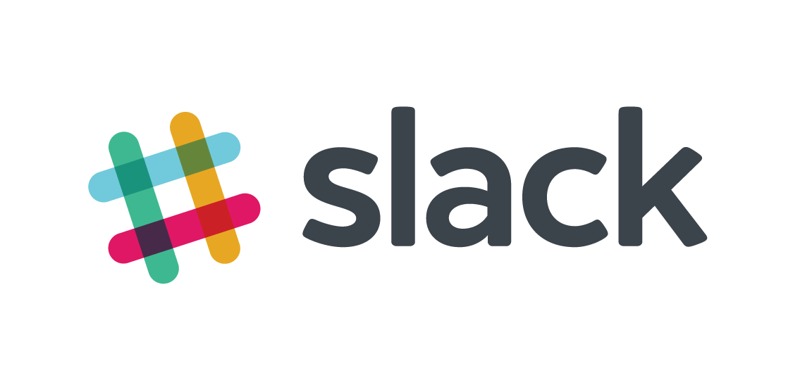 Slack Logo and link